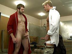 Amature gay porn