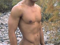 Sexy Asian Gay